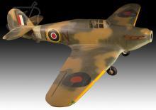 ION 4760 Hurricane Model Airplane