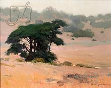 James Reynolds (1926-2010) Landscape