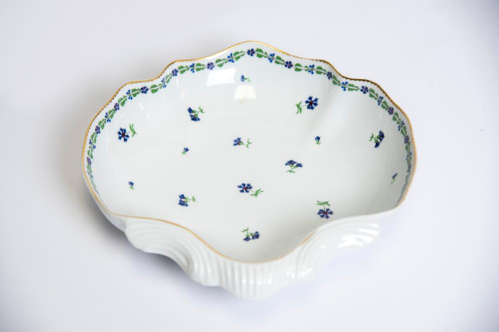 Tiffany Porcelain Villandry Bowl