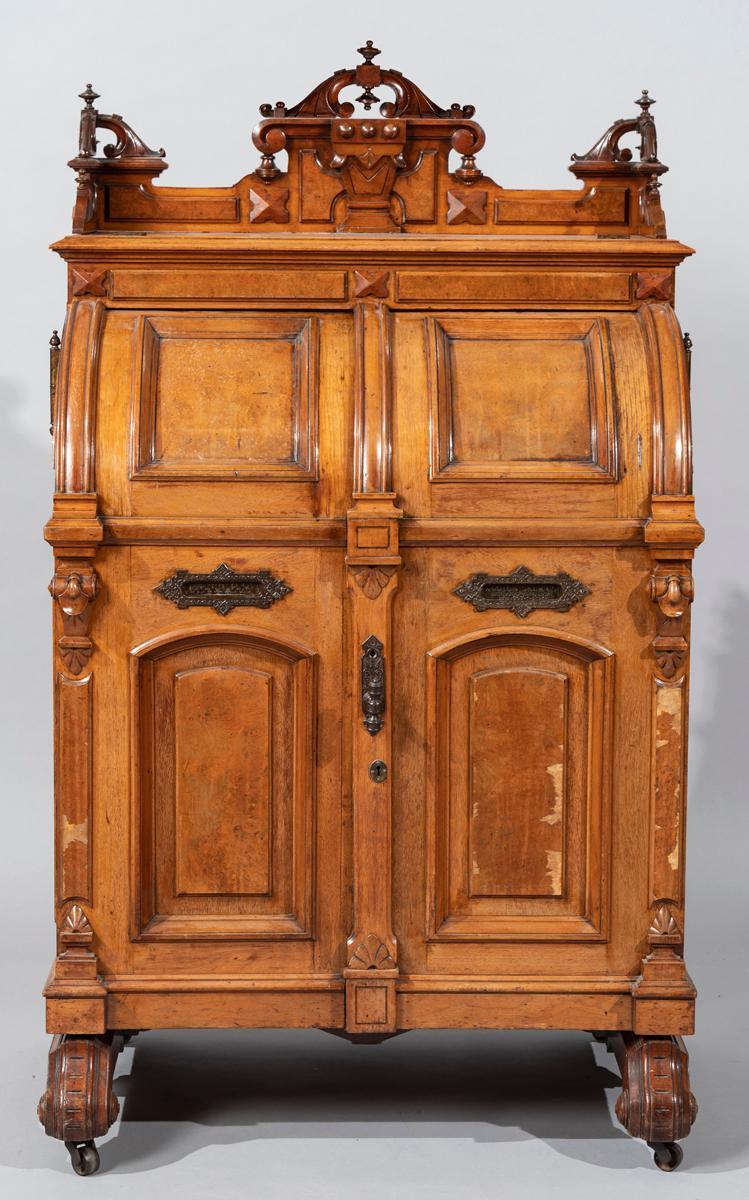 19th Century Wooton Desk