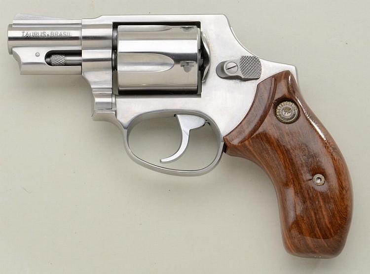 Taurus DA revolver,  38 Special, 2