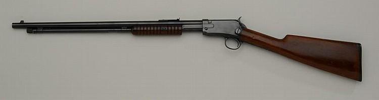 Winchester Model 1906 .22 S,L, & LR caliber pump