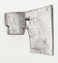 17th century or earlier Central European axe head