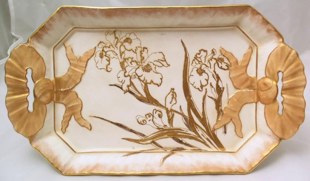 Early Royal Doulton Tray