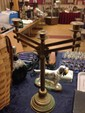 Brass Church Candelabra
