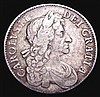 Crown 1683 TRICESIMO QVINTO ESC 66 Fine with some weakness at the top of the reverse, Ex-Alan Barr Collection