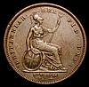 Penny 1831 Peck 1455 NEF/GVF