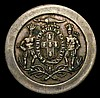 Jamaica Penny Token William Smith , Kingston, Pridmore 132 undated, struck by the Soho mint VF scarce