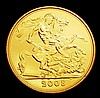 Sovereign 2008 S.4430 Lustrous UNC