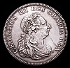 Dollar Bank of England 1804 Obverse A Reverse 2 ESC 144 VF the obverse with a few hairlines