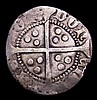 Penny Henry VI Second Reign (1471) London Mint S.2087 mintmark Restoration Cross approaching Fine with a couple of small weaker areas