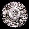Penny Aethelred II Last Small Cross type S.1154 London Mint moneyer Osulf GVF