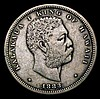 Hawaii Half Dollar 1883 Breen 8034 Good Fine