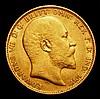 Sovereign 1902 Marsh 174 NVF