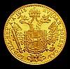 Austria Ducat 1915 Restrike KM#2267 Lustrous UNC