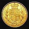 Sovereign 1852 Marsh 35 EF