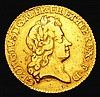 Guinea 1726 S.3633 Fine/Good Fine, the reverse with some haymarking