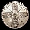 Florin 1912 ESC 931 GEF/AU