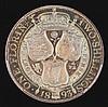 Florin 1893 Proof ESC 877 PCGS PR63 Cameo