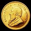South Africa Krugerrand 1981 EF