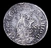 Scotland Twenty Pence Charles I undated S.5550 Fair