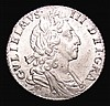 Sixpence 1700 ESC 1579 Lustrous UNC with a minor adjustment by the date, Ex-Lloyd Bennett 1999