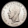 Sweden Kronor 1915 Unc