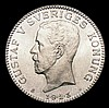 Sweden Kronor 1923 Unc