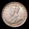 Australia Shilling 1914 KM#26 GEF and nicely toned