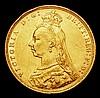 Sovereign 1890 S.3866B NVF/VF