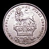 Sixpence 1829 ESC 1666 NEF the obverse with some hairlines