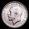 Shilling 1913 ESC 1423 UNC and lustrous