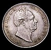Shilling 1836 ESC 1273 GEF and attractively toned