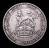 Shilling 1905 ESC 1414 Near Fine, Rare