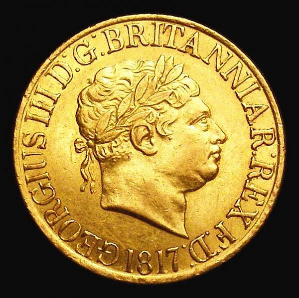 Sovereign 1817 Marsh 1 NVF