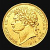 Sovereign 1821 Marsh 5 NEF