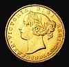 Canada - Newfoundland Two Dollars 1870 KM#5 VF