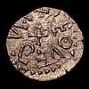 Styca, Kings of Northumbria, Aethelred II (First Reign 841-843/4) S.865 moneyer Leofdegn VF