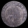 Crown Charles I Tower Mint under the King Type 3b Plume above shield S.2759 mintmark Crown About Fine/Good Fine