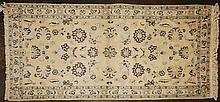 Hand Woven Oriental Rug 4'5