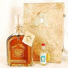Bottle of Tequila Heradura, Selection Suprema