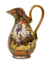 Rose Cantor Oriental Pitcher 13