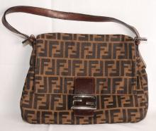 Genuine Fendi Ladies Hand Bag