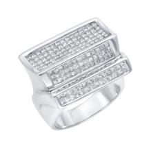 3.67ct Diamond Ring