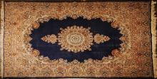 Hand Made Persian Rug - Wool 10' x 7'