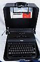 Vintage Royal Portable Typewriter w/ Case