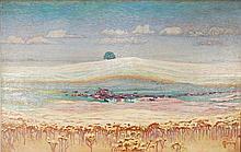 Alfredo Carman, Original Oil on Canvas, Hand Signe