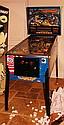 Williams Pinball Arcade Game