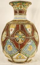 Antique Moroccan Vase