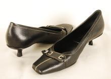 Prada Ladies Black Shoes